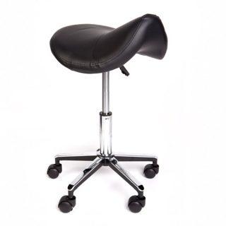 Standard saddle
