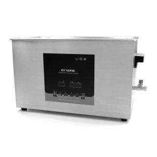 Ultrasonic Cleaner 27 LTR