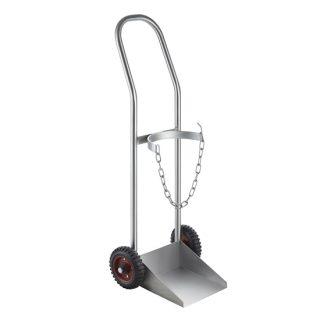 Oxygen Trolley Size D