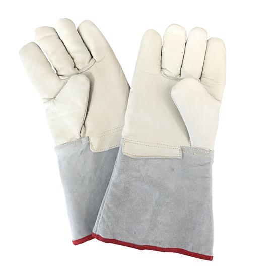 Liquid Nitrogen Gloves